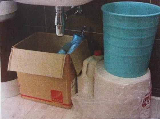 Filma le dipendenti in bagno: commercialista denunciato oggi