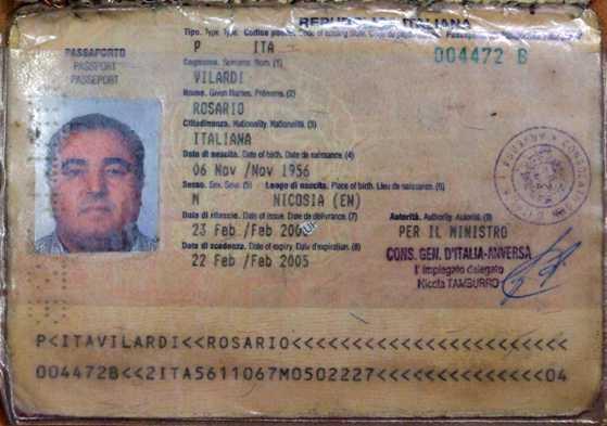 Passaporto Biometrico Italiano Passaporto Italiano 2014 il