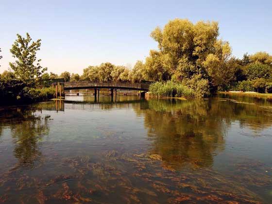 Il sile è il più lungo fiume di risorgiva d europa prende vita a