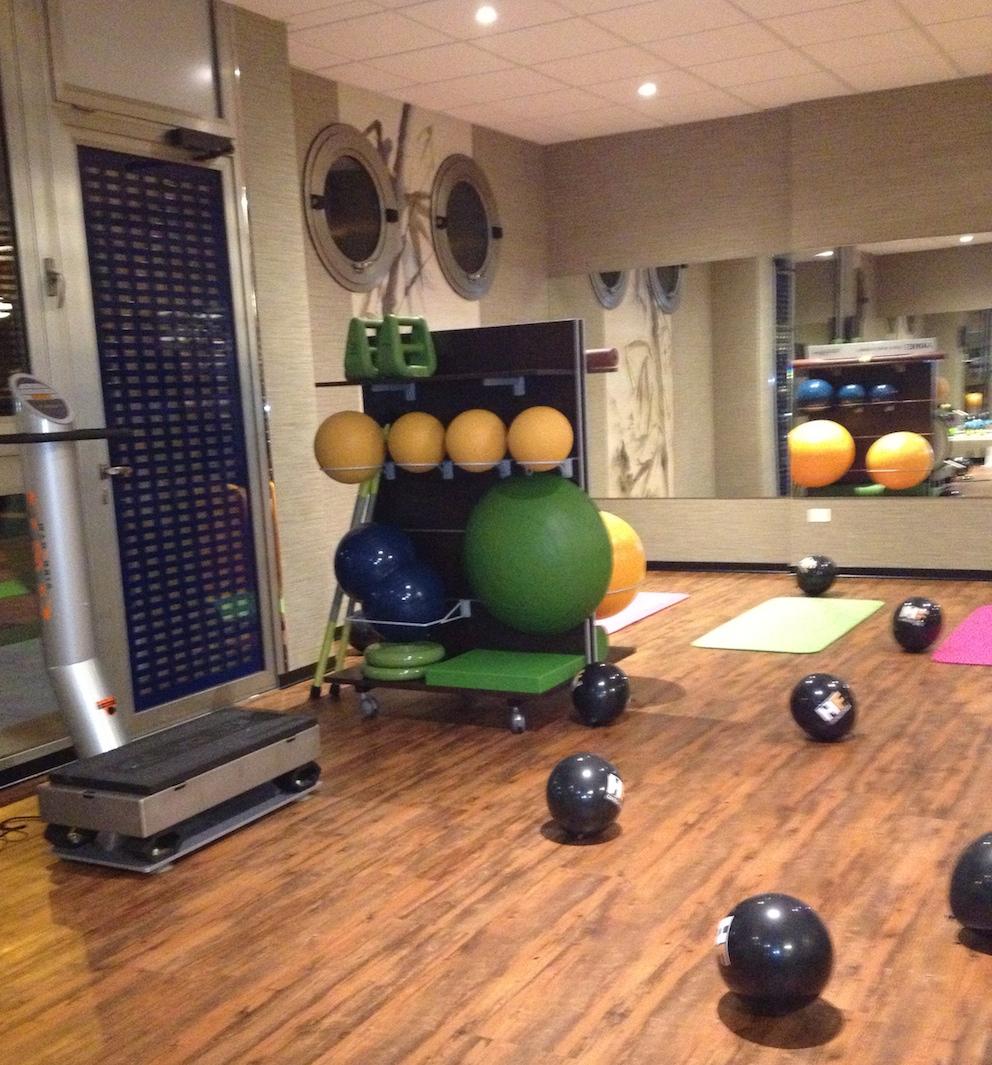 A treviso il 13esimo centro fitness happy fit oggi for Centro fitness