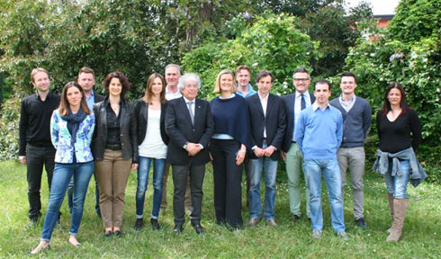 Zero per Zero (Branco) si presenta ai cittadini  Oggi Treviso  News ...