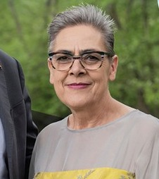 Stefania Sartori