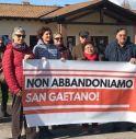 Flash-mob a San Gaetano ridotto per il Coronavirus