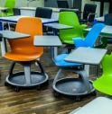 Quanti nuovi banchi e sedie sono arrivati nelle scuole della provincia di Treviso?