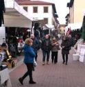 Mercato a Castelfranco
