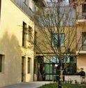 Casa di riposo Umberto I a Montebelluna