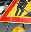 Cantieri stradali per un mese e mezzo a Montebelluna