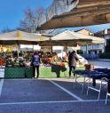 mercato di Busta