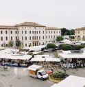mercato di Pieve di Soligo