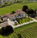 I proprietari di villa Morona de Gastaldis offrono un terreno di mille metri al Comune