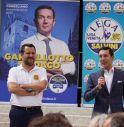 Salvini a Conegliano