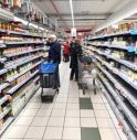 supermercati presi d'assalto
