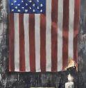 Banksy opera dedicata a George Floyd