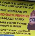 Manifesto no-vax
