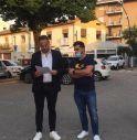Mario Conte, davide Acampora