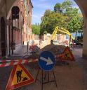 Piazza Rinaldi, pronta a settembre