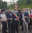 Conegliano, viabilità del centro rivoluzionata: inaugurata via Vespucci