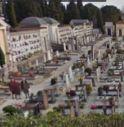 Cimitero precluso ai disabili: chi è in carrozzina non riesce ad entrare
