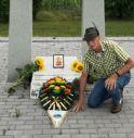 A piedi lungo il fiume Don in Russia per due settimane: Luciano onora la memoria di 100mila caduti italiani