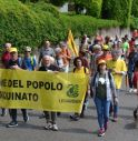 100 volontari per la Marcia Stop Pesticidi
