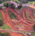 Denuncia alla Procura: la pista a motocross su cimitero della Grande Guerra