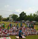 Festa Istituto comprensivo Zero Branco