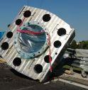 Treviso, dopo l'incidente mercoledì riapre la tangenziale