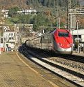 Allarme esplosivo sul treno Parigi-Venezia