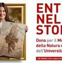 L'Università di Padova lancia la campagna di donazione per il Museo della Natura e dell'Uomo con l'agenzia Made in Genesi.