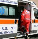 18nne muore a Vicenza in un incidente
