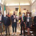 Imoco campione d'Europa, le Pantere premiate anche in municipio