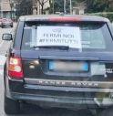Continuerà a oltranza la protesta degli imprenditori dopo il blocco dell'autostrada