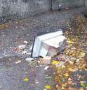 Vento forte e maltempo nel Quartier del Piave, famiglie senza luce e corrente