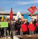 sciopero lavoratori previmedical