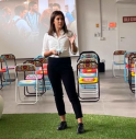 Giovane studentessa inaugura AssembraMENTI, spazio virtuale dove