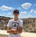 Giulio Scarpa, tra i 25 studenti scelti per la Scuola d'eccellenza