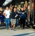 Budapest nel caos, stazione chiusa ai profughi