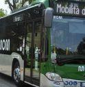 Rivoluzione sugli autobus di Mom, addio al biglietto fisico