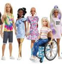 Barbie inclusive