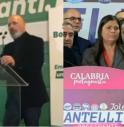 Emilia Romagna, vince Bonaccini. In Calabria eletta Santelli