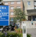la Casa di cura Giovanni XXIII di Monastier