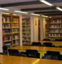 biblioteca di Mogliano