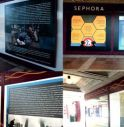Conegliano, una mostra cielo aperto allo Shopping Center