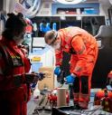 Il virus non si ferma, altri 87 morti in Italia