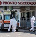 Coronavirus, in Italia oltre 17mila morti ma rallenta curva contagi