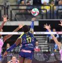 Ottovolante Imoco: a Cuneo l'ennesima vittoria