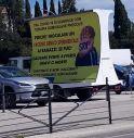 Il manifesto apparso a San Zenone degli Ezzelini