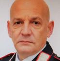 Dopo 37 anni di servizio l'appuntato Marco Angioni saluta l'Arma