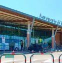 Aeroporto Canova, la fine di un sogno
