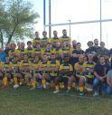 Omar Villorba Rugby